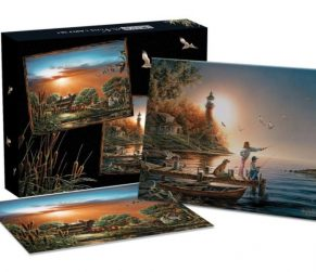 Terry Redlin Assorted Note Cards